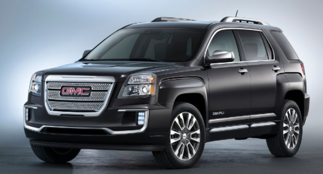 41 All New 2020 GMC Envoy Price Design And Review