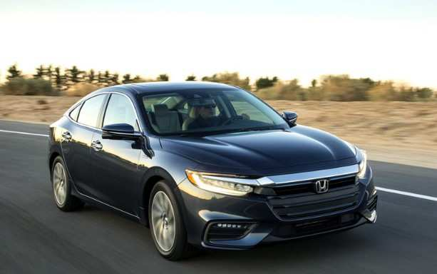 41 All New 2020 Honda Accord Spirior Reviews