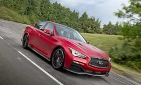 41 All New 2020 Infiniti Q50 Coupe Eau Rouge Prices