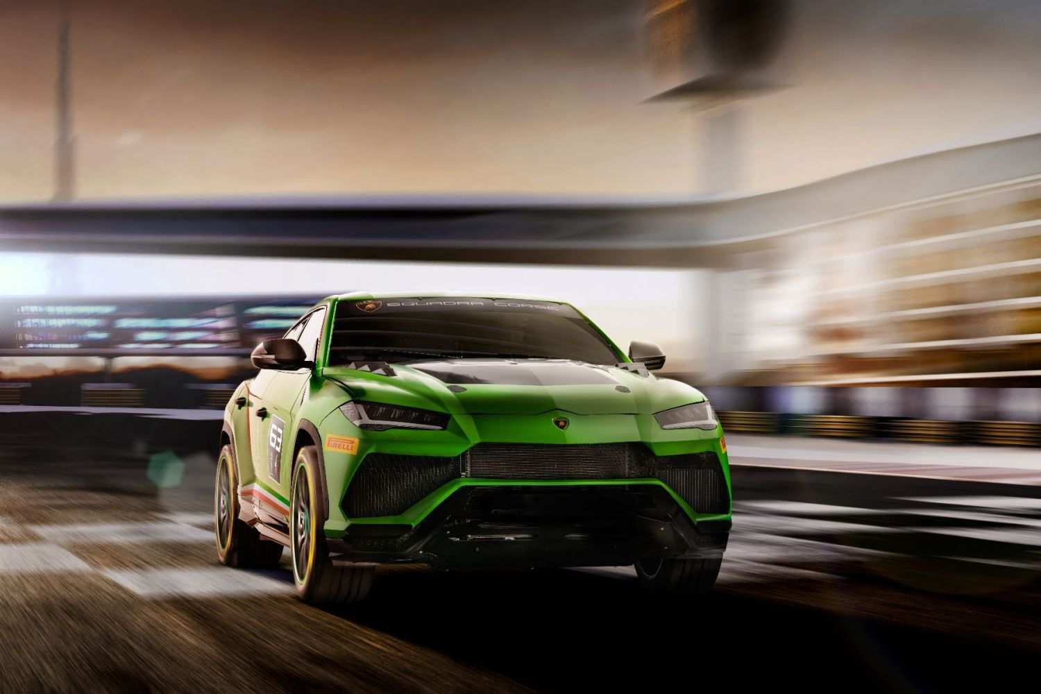41 All New 2020 Lamborghini Urus Concept And Review