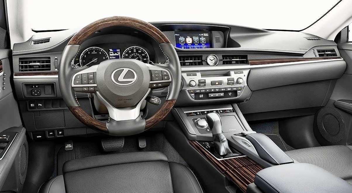 41 All New 2020 Lexus GS F Images