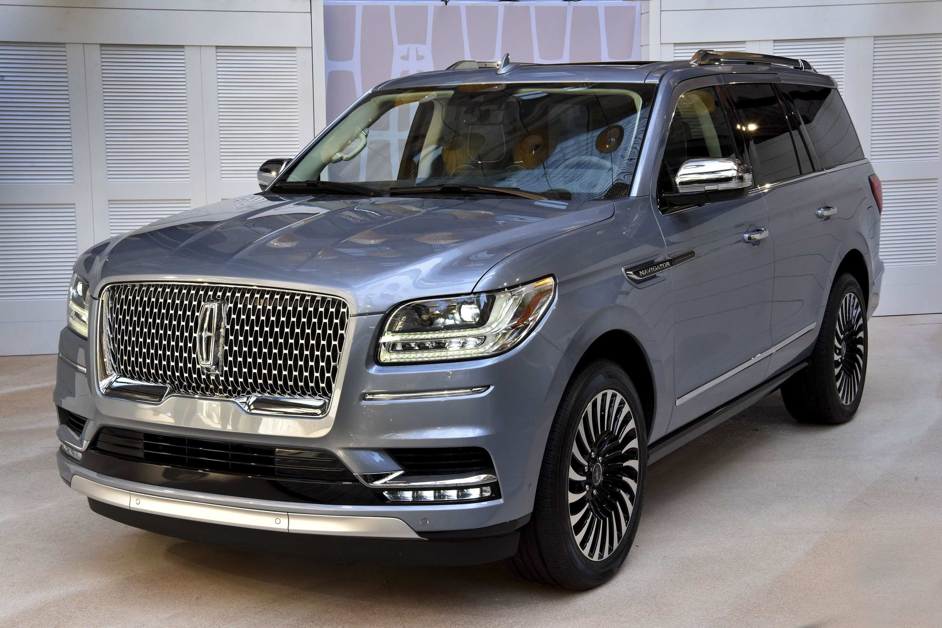 41 All New 2020 Lincoln Town Configurations