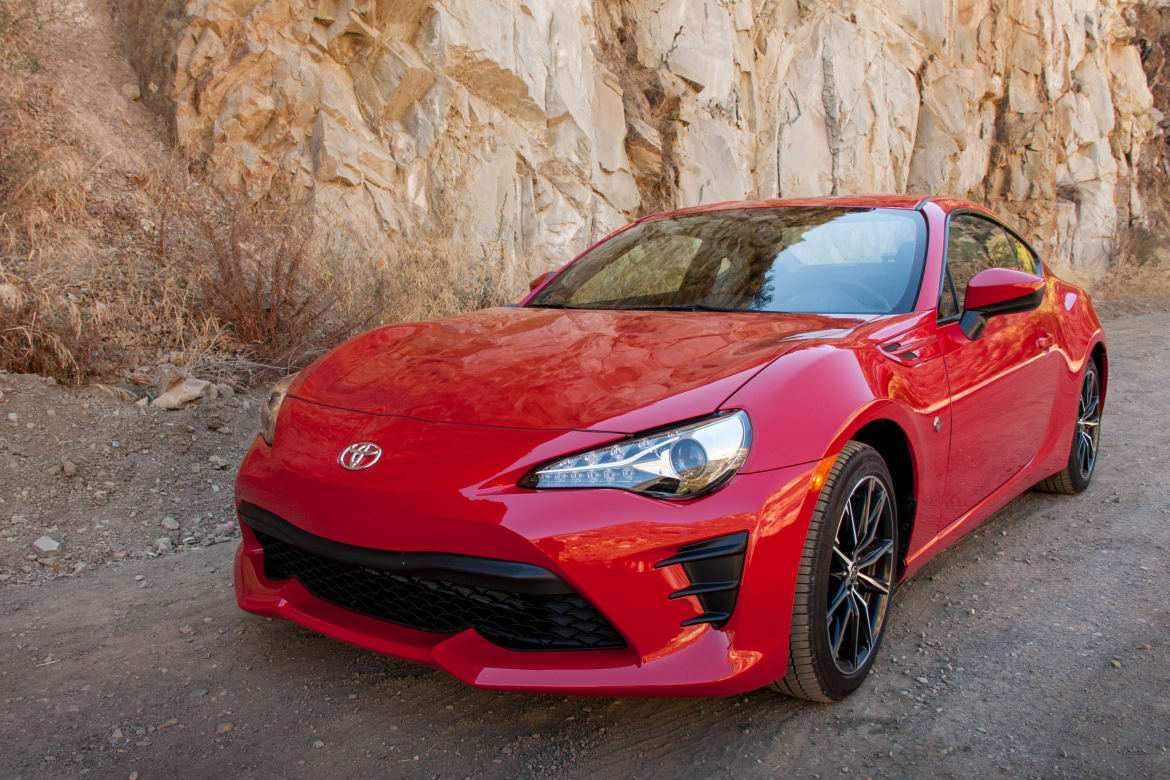 41 All New 2020 Scion Frs Research New