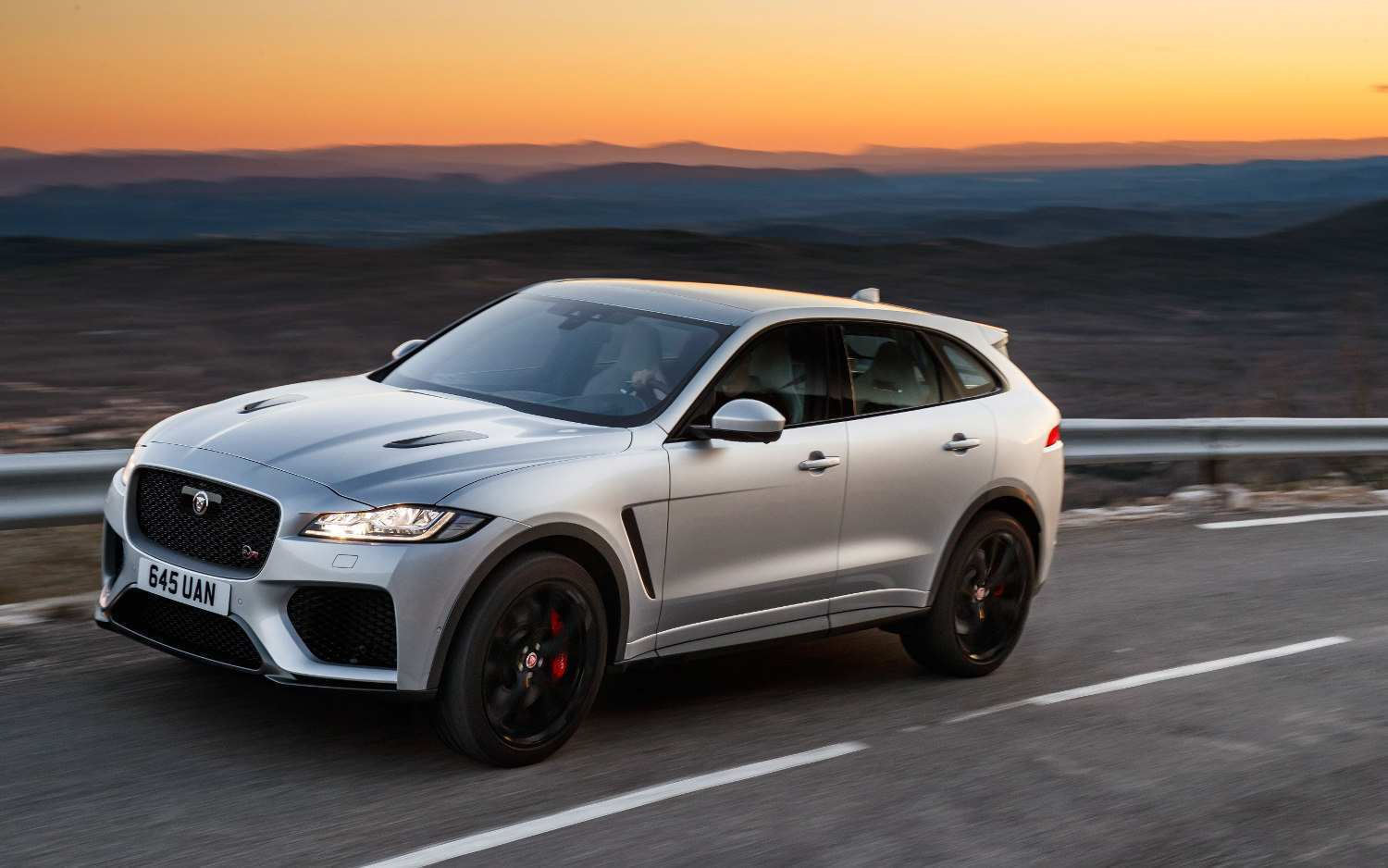 41 All New Jaguar Hybrid 2020 Review And Release Date