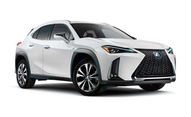 41 All New Lexus 2019 Jeepeta Review And Release Date