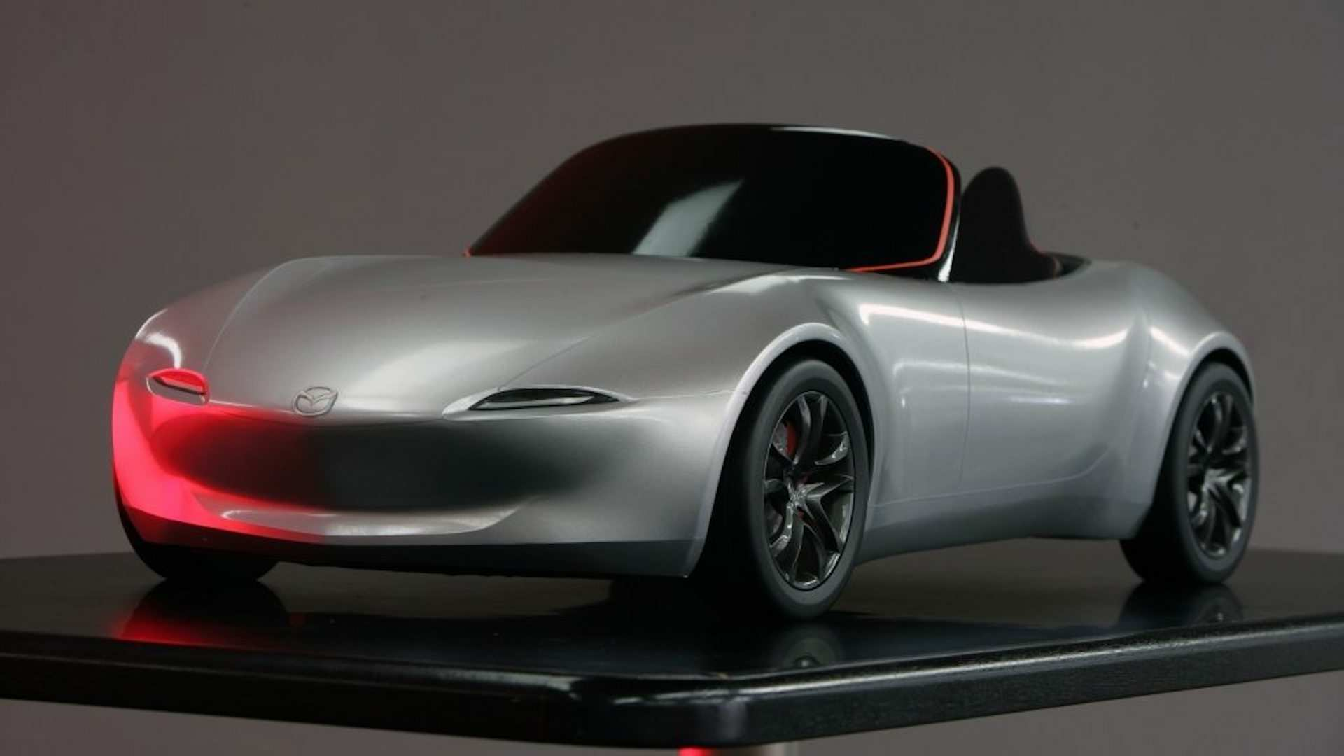 41 All New Mazda Mx 5 2020 Wallpaper