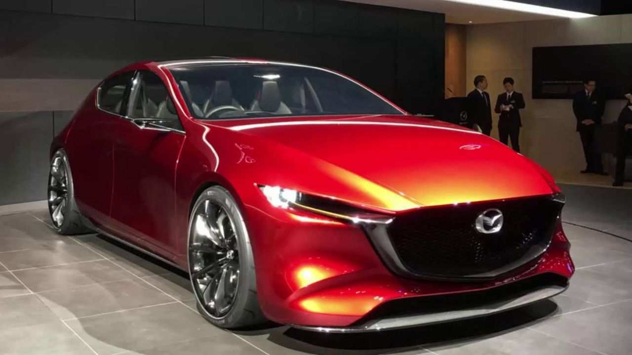 41 All New Mazdaspeed 2019 Ratings