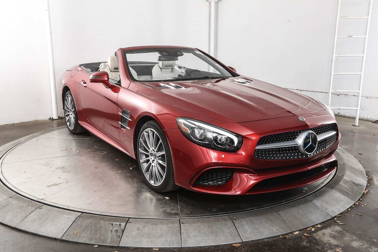 41 All New Mercedes Sl 2019 Release Date