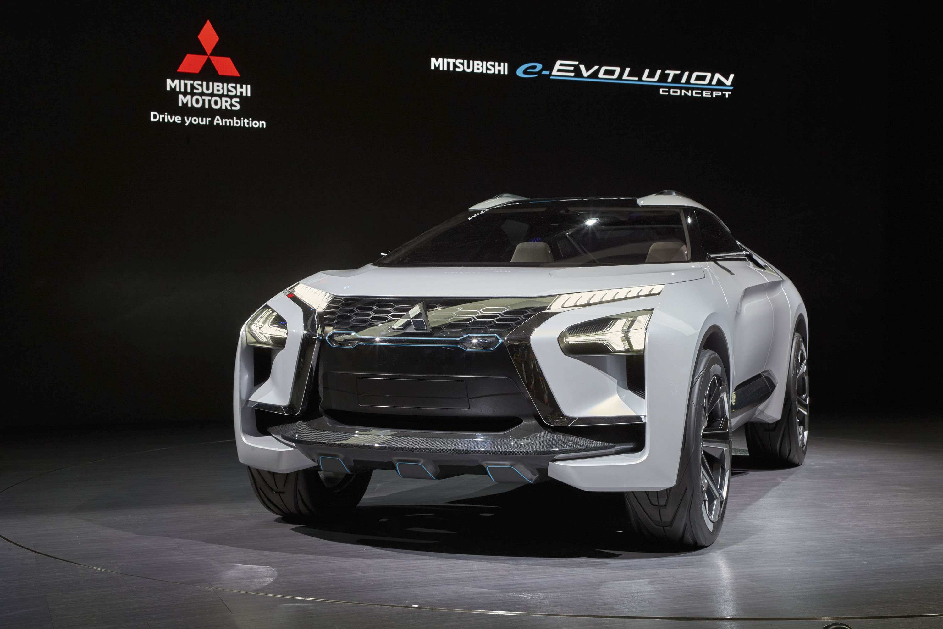 41 All New Mitsubishi Concept 2020 Performance And New Engine