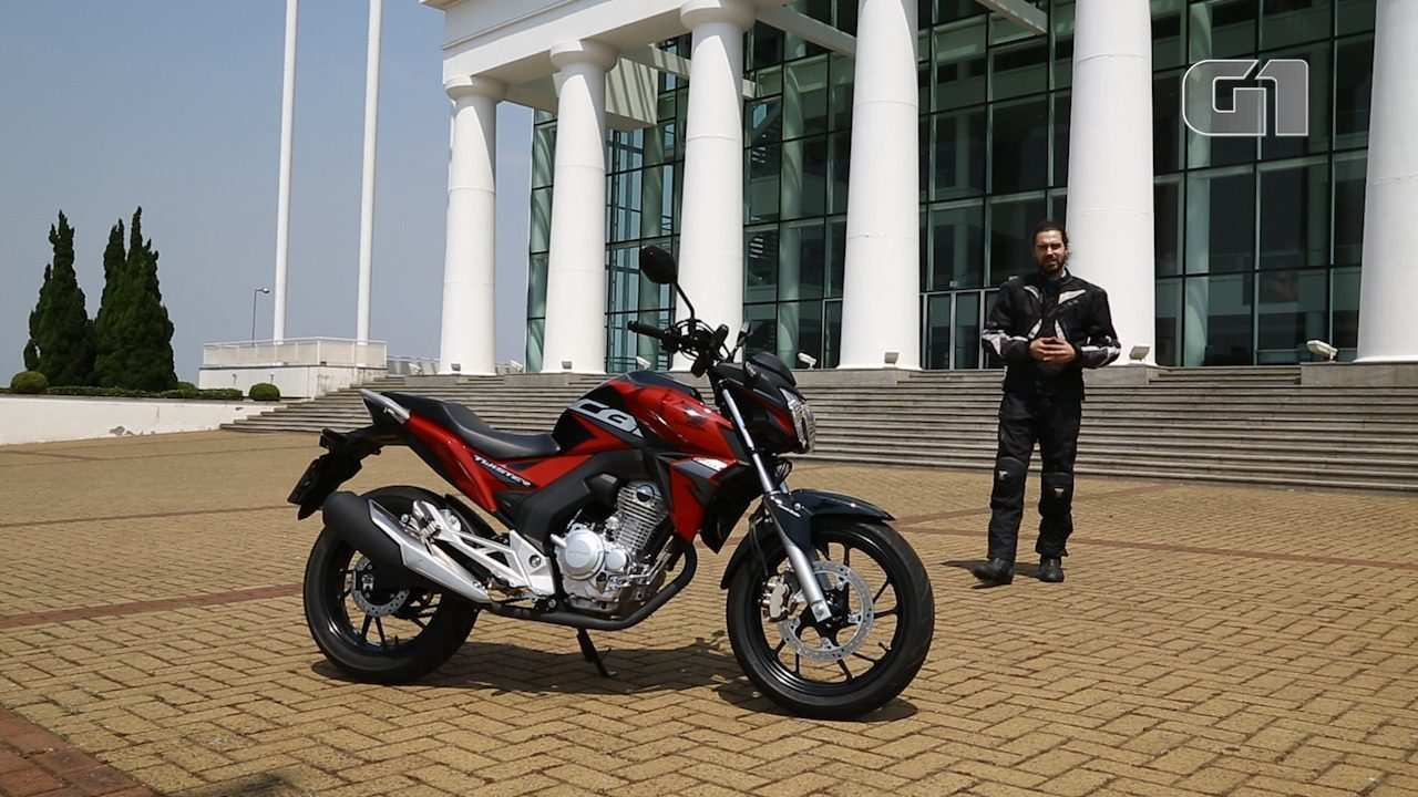 41 All New Quando A Honda Vai Lançar As Motos 2020 Reviews
