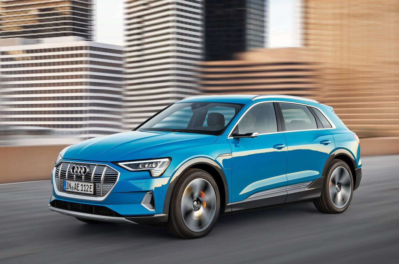 41 Best 2019 Audi Q6 New Model And Performance