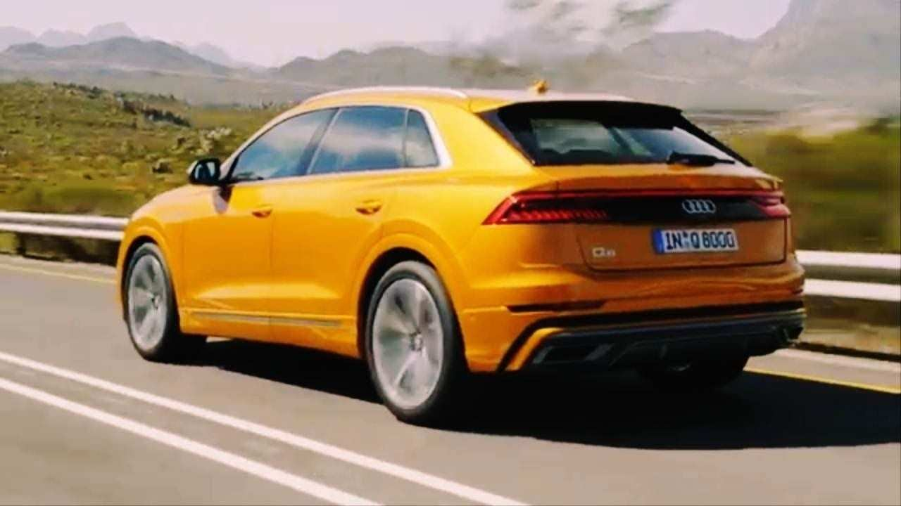 41 Best 2019 Audi Q9 Release Date And Concept