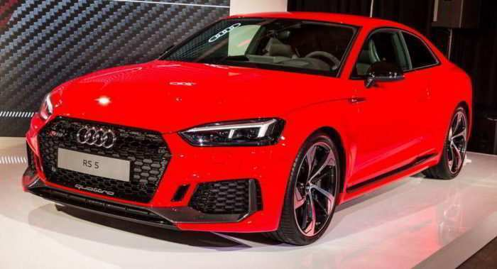 41 Best 2019 Audi Sport Quattro Concept And Review