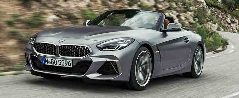 41 Best 2019 BMW Z4 Roadster First Drive