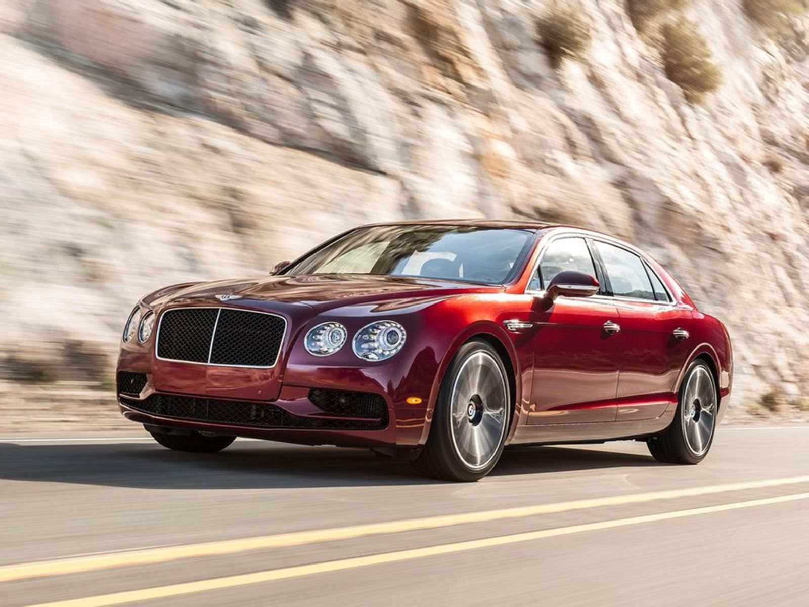 41 Best 2019 Bentley Flying Spur New Concept