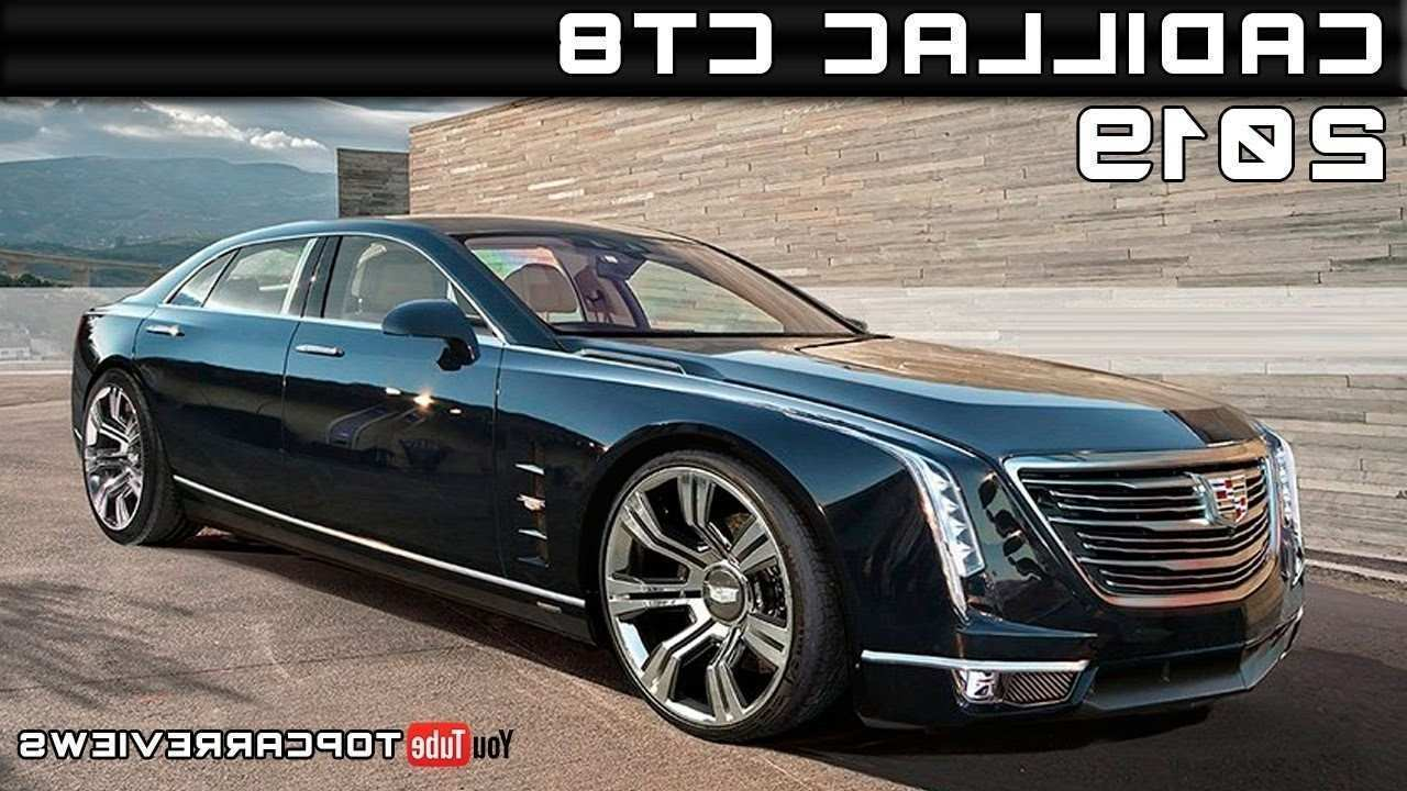 41 Best 2019 Cadillac Elmiraj Price