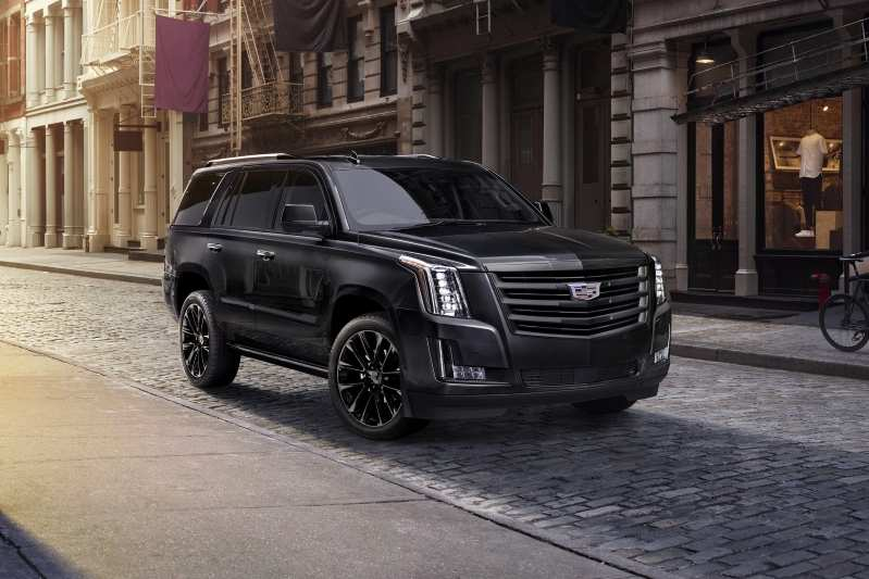 41 Best 2019 Cadillac Escalade Vsport Style