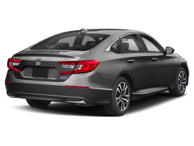 41 Best 2019 Honda Accord Hybrid New Model And Performance