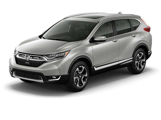 41 Best 2019 Honda CRV Rumors