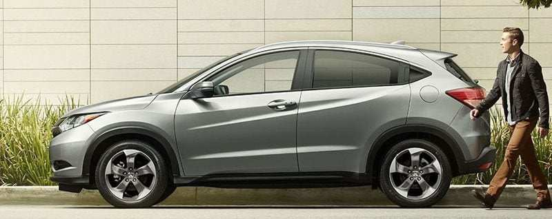 41 Best 2019 Honda HR V Configurations