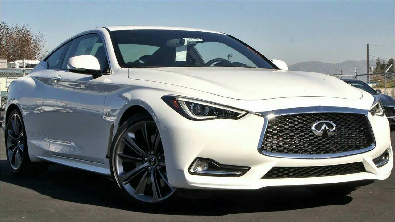 41 Best 2019 Infiniti Q60 Coupe Performance
