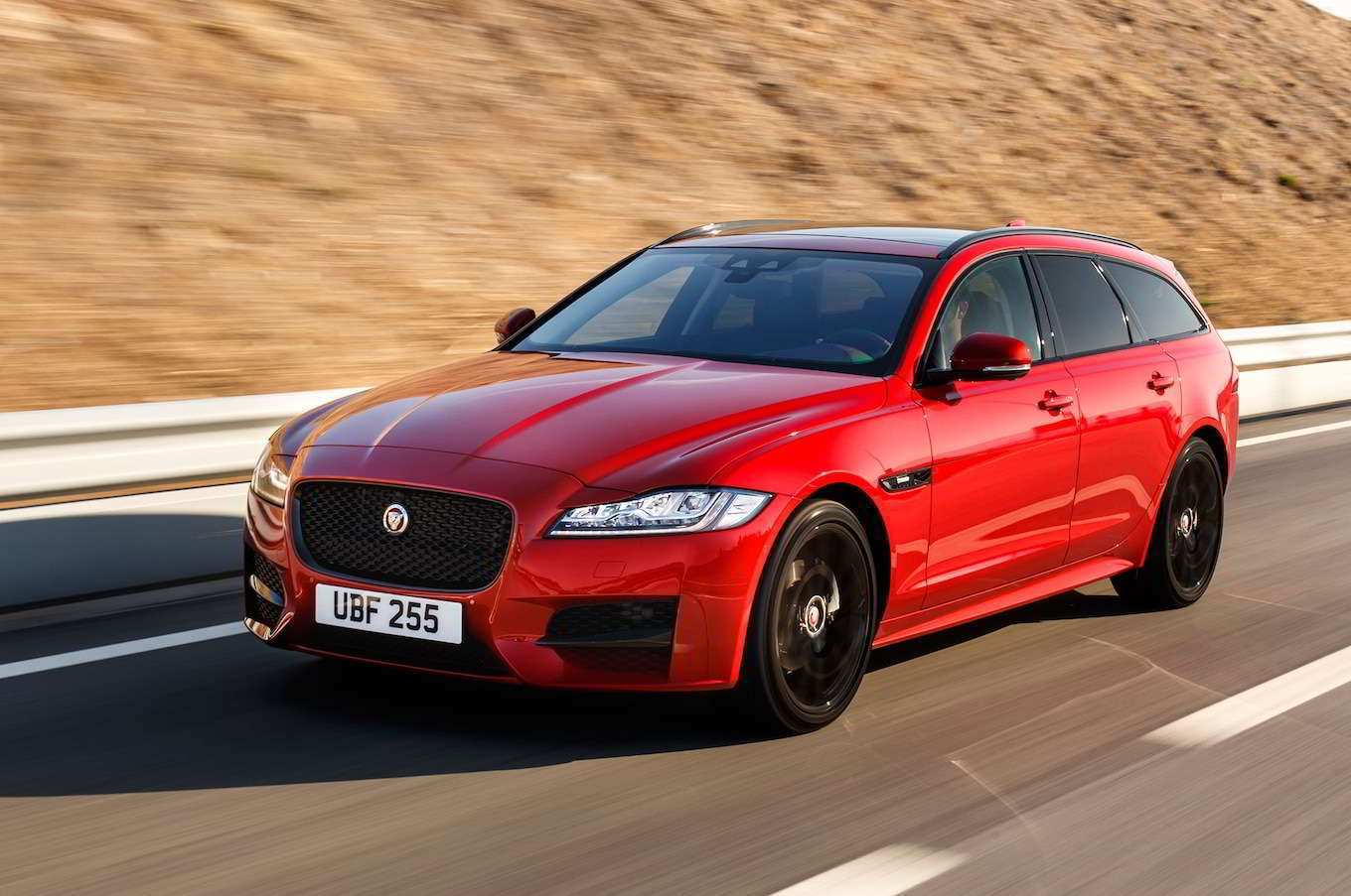 41 Best 2019 Jaguar Wagon Release Date And Concept