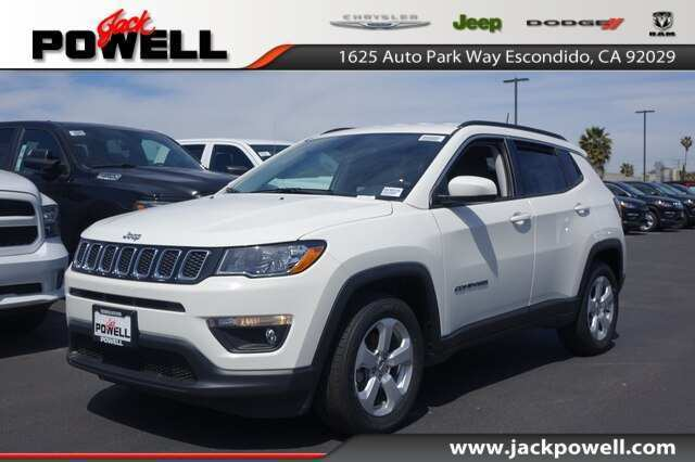 41 Best 2019 Jeep Compass Redesign And Review