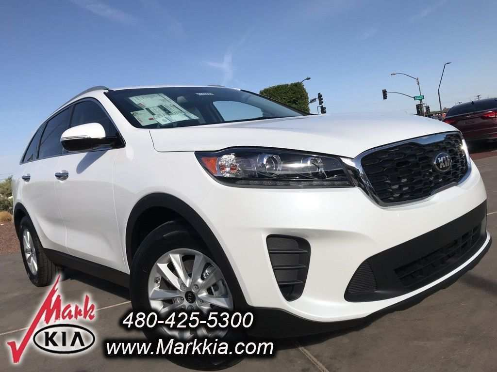 41 Best 2019 Kia Sorento Owners Manual Interior