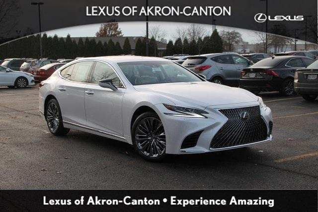 41 Best 2019 Lexus LSs Prices