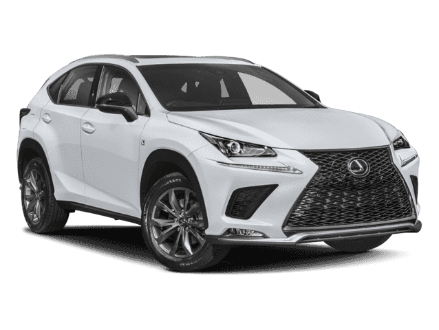 41 Best 2019 Lexus Nx New Concept