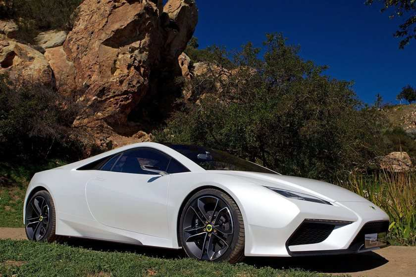 41 Best 2019 Lotus Esprit History
