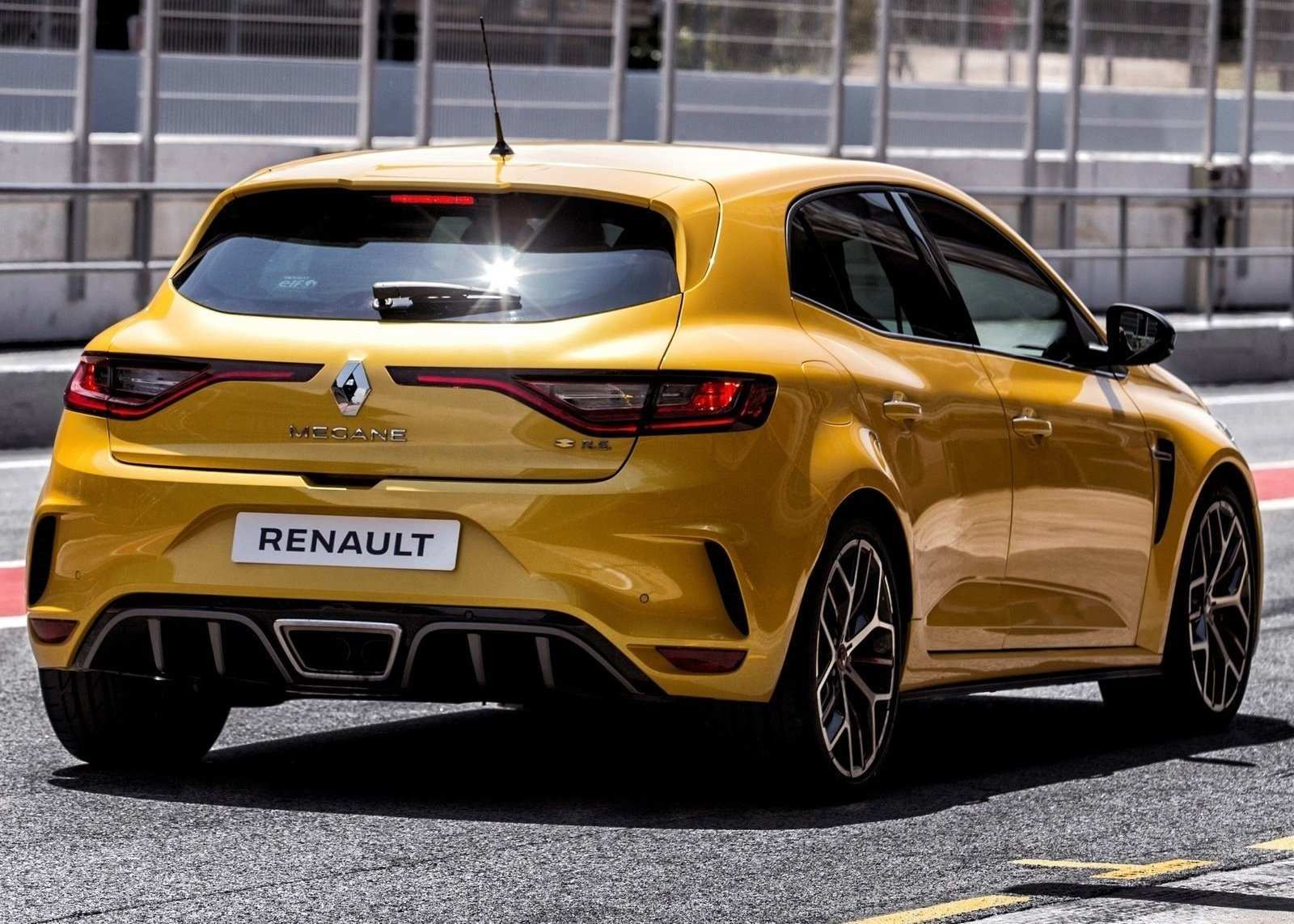 41 Best 2019 Renault Megane SUV New Model And Performance