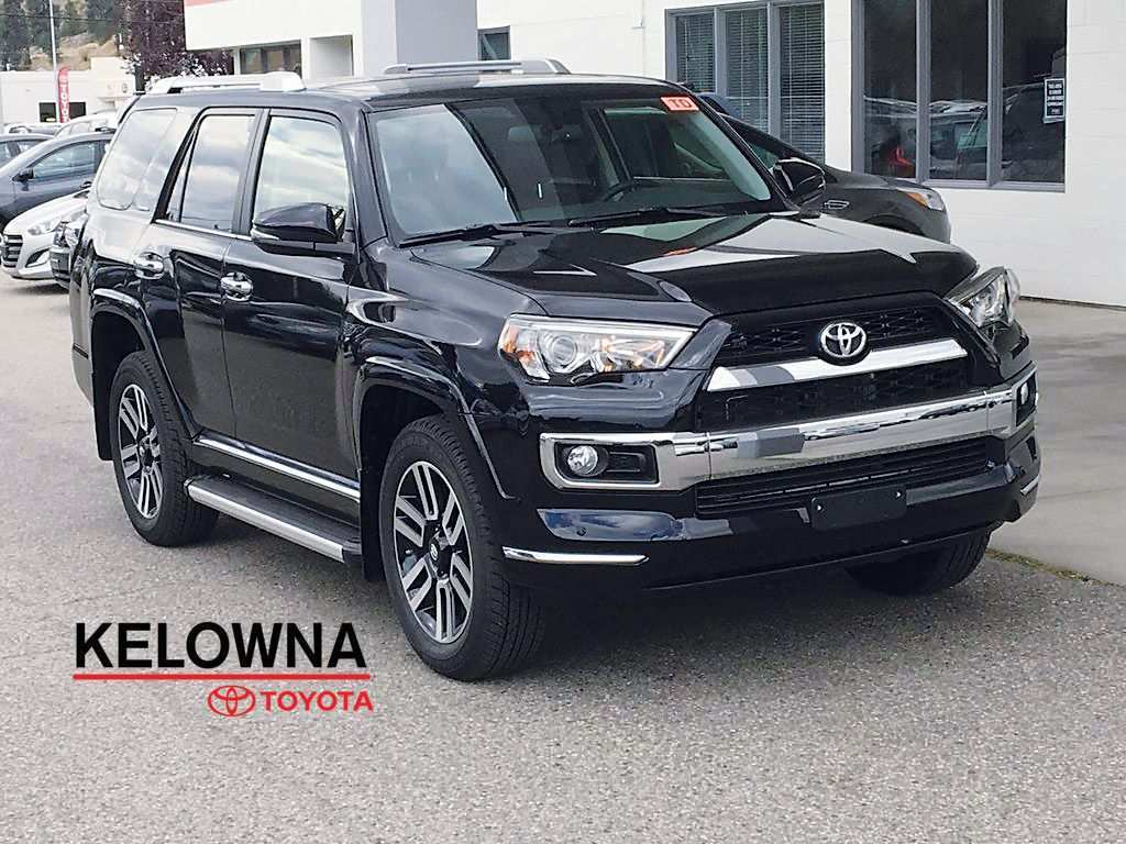41 Best 2019 Toyota 4Runner First Drive