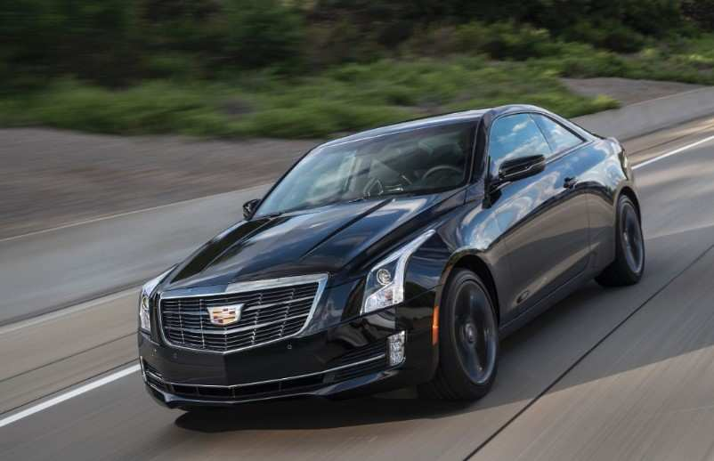 41 Best 2020 Cadillac LTS Spy Shoot