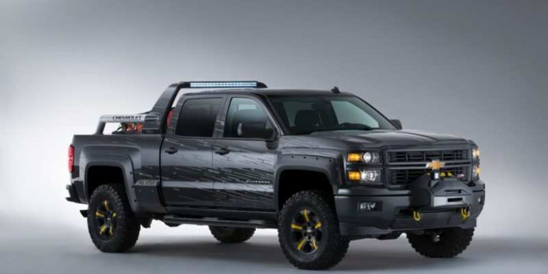 41 Best 2020 Chevy Reaper Overview