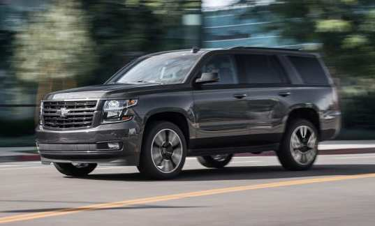 41 Best 2020 Chevy Tahoe Wallpaper