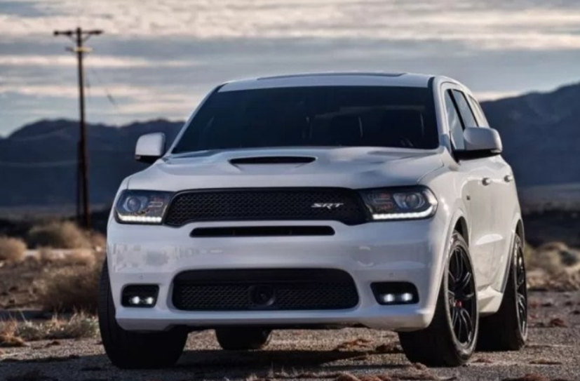 41 Best 2020 Dodge Durango Diesel Srt8 Price Design And Review