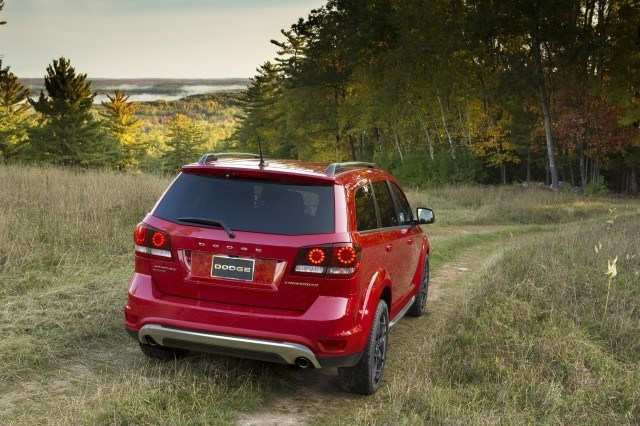 41 Best 2020 Dodge Journey Gt Exterior