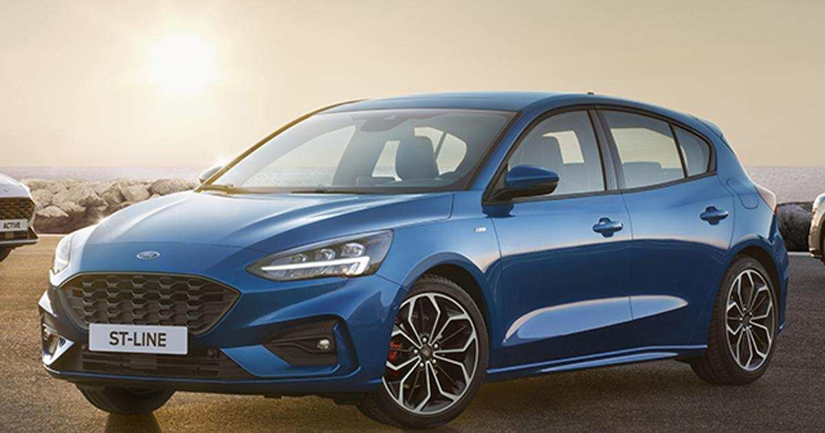 41 Best 2020 Ford Focus Pictures