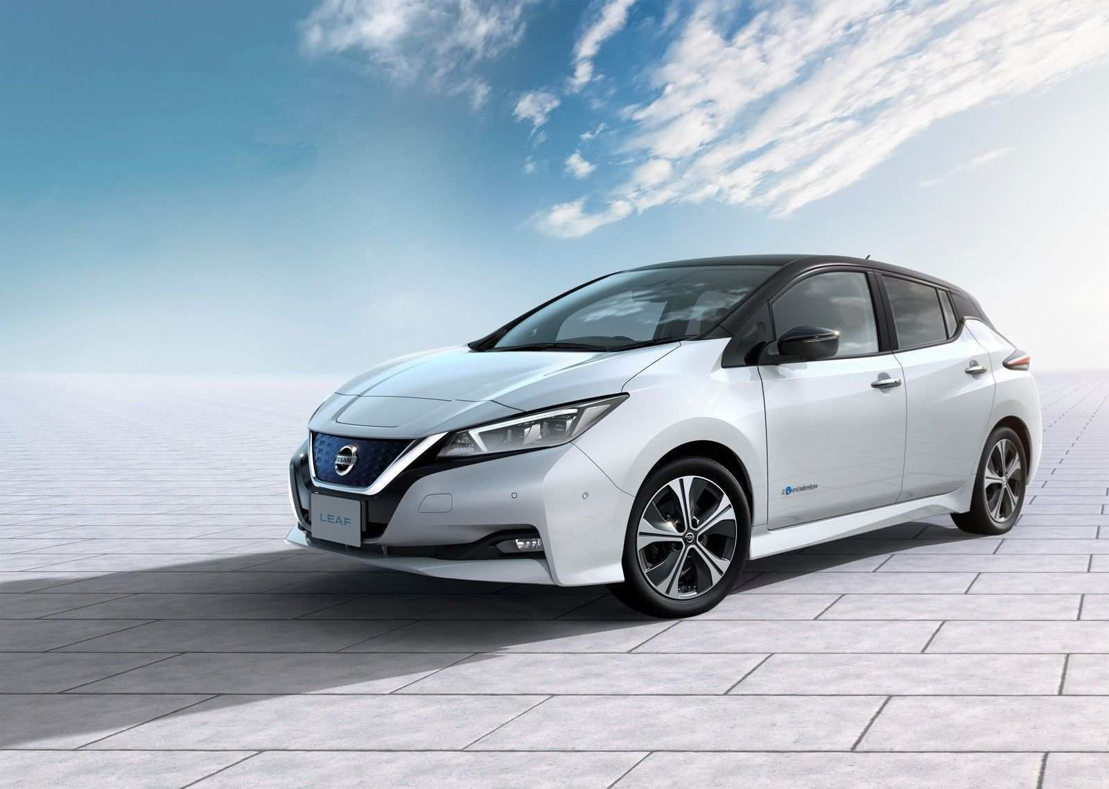 41 Best 2020 Nissan Leaf Range Performance And New Engine