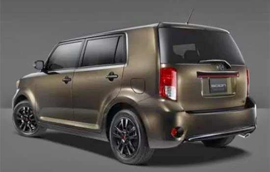 41 Best 2020 Scion XB Price And Release Date