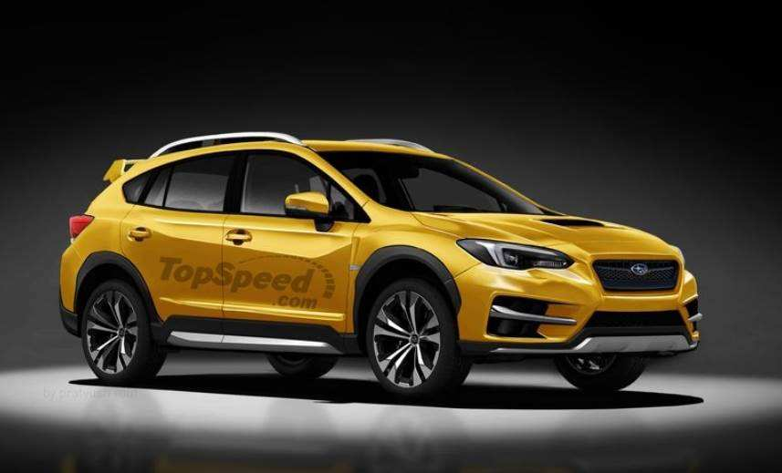 41 Best 2020 Subaru Crosstrek Hybrid Ratings