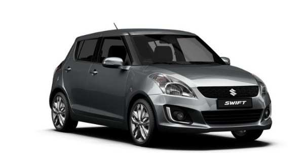 41 Best 2020 Suzuki Swift New Concept