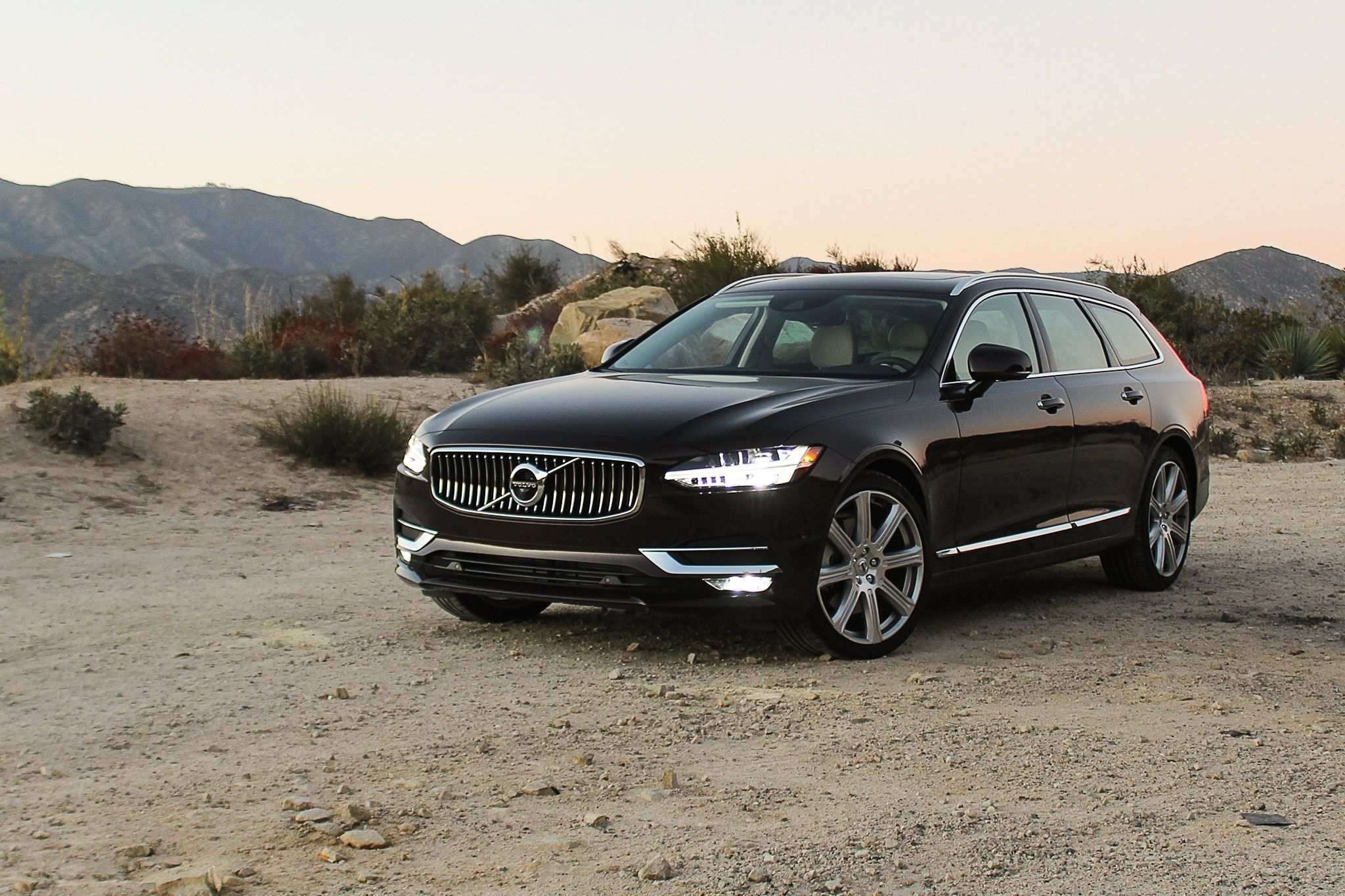41 Best 2020 Volvo V90 Specification Images