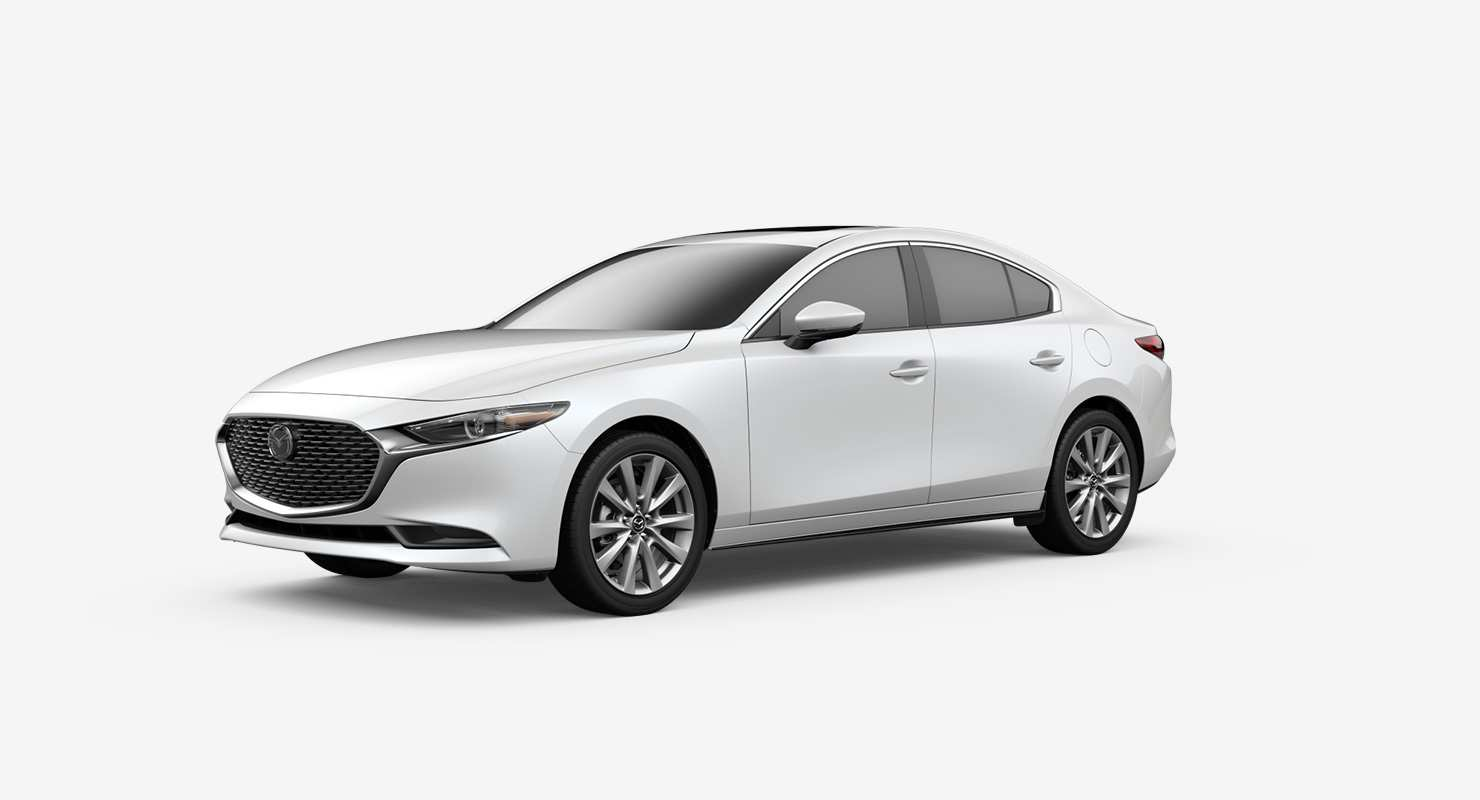 41 Best Cuando Sale El Mazda 3 2019 Redesign And Concept