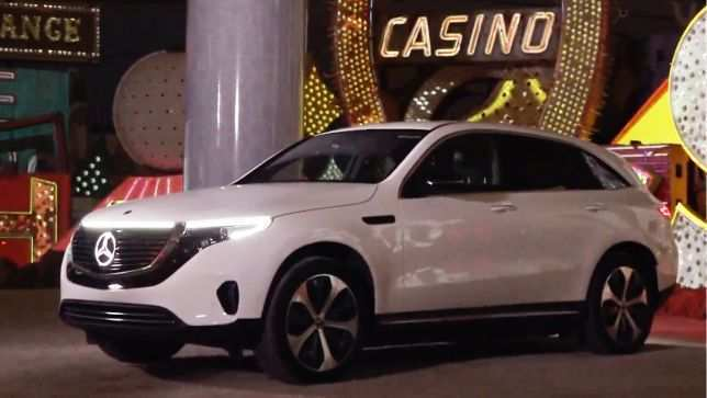 41 Best Eqc Mercedes 2019 Price Design And Review