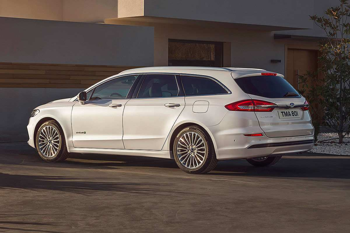 41 Best Ford Mondeo 2020 Prices