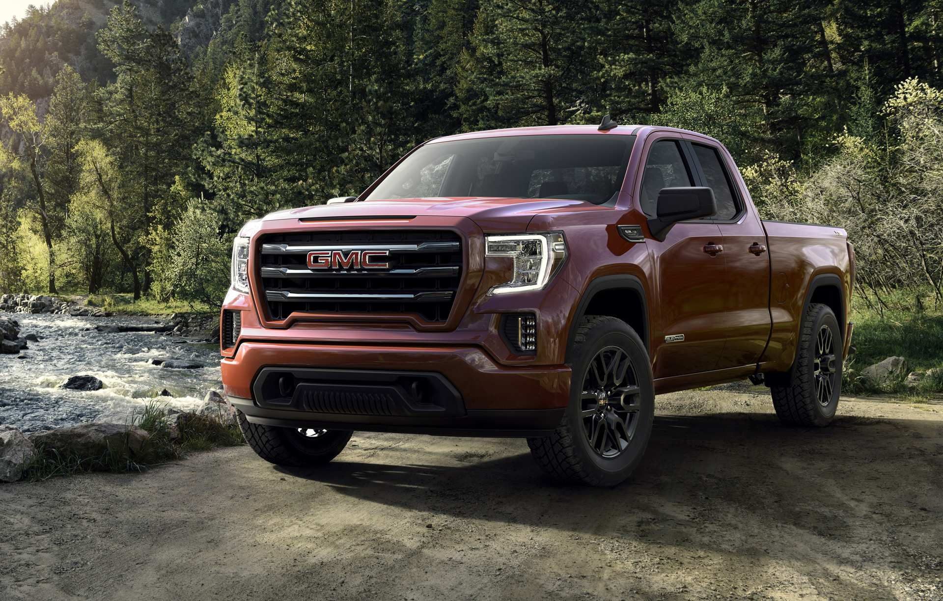 41 Best GMC Elevation 2020 Specs And Review