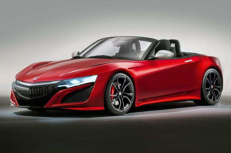 41 Best Honda Sports Car 2020 New Review