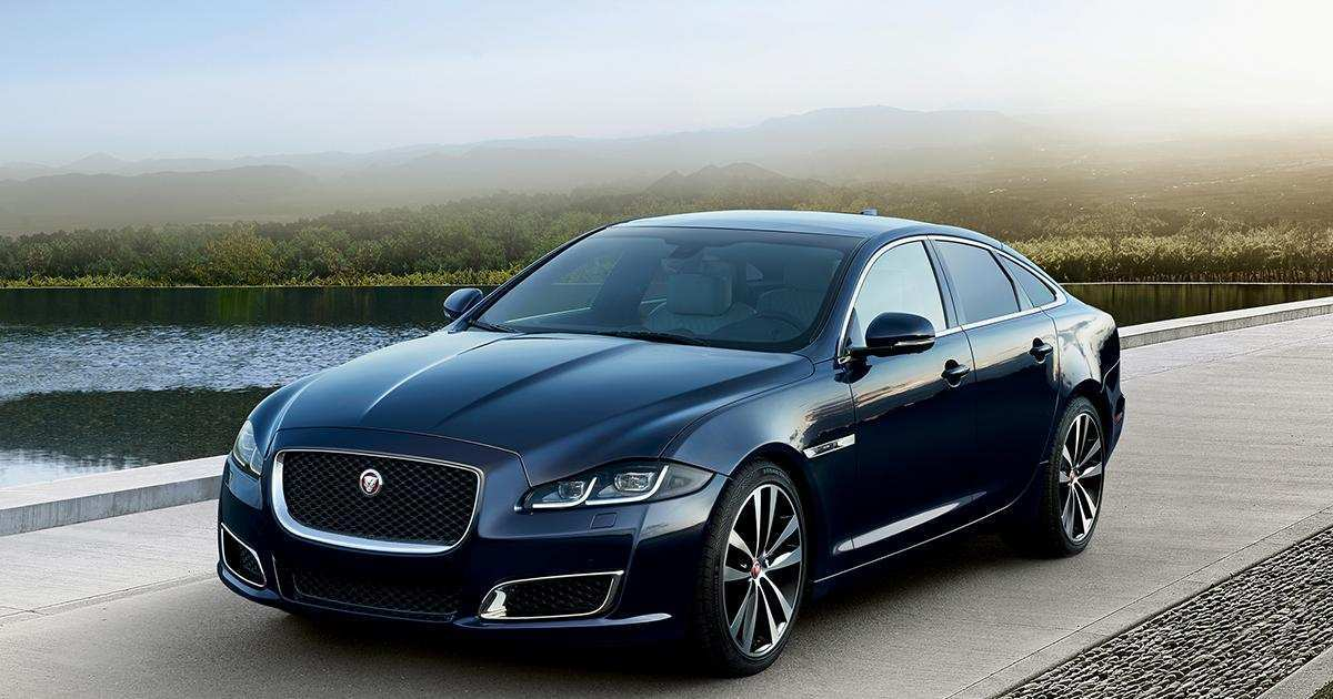 41 Best Jaguar Xj Coupe 2019 Review And Release Date